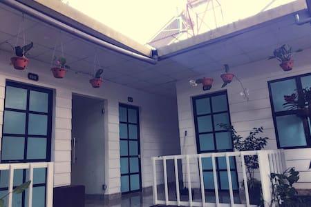 Hani House Garden .