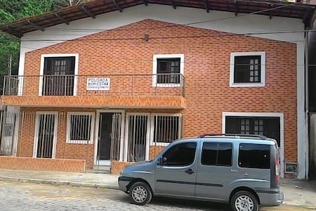 Otima localizacao no Centro vizinho ao Bradesco - Guaramiranga