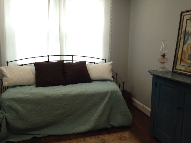 Private room in the heights - Houston - House