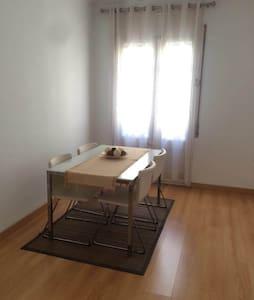 habitación en les corts - Barcelona