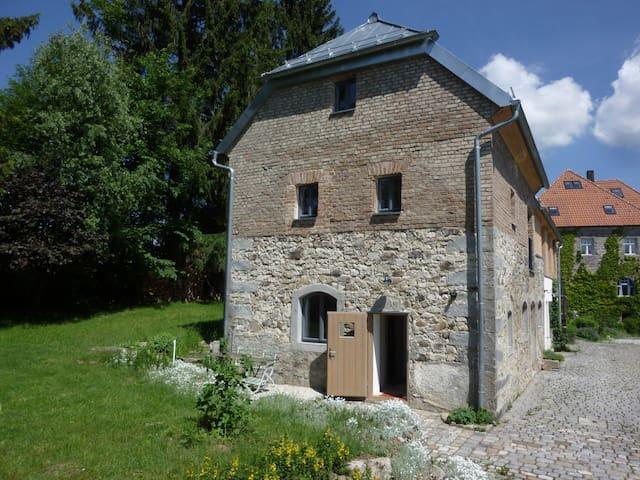 Villa Breitenberg - Studio Kutscherhaus komplett