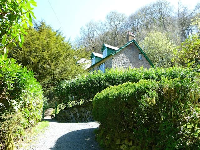 Oaklands - Exmoor Holiday Rental - Brendon - House
