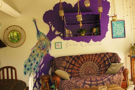 Natural Mystic # Harmony Room