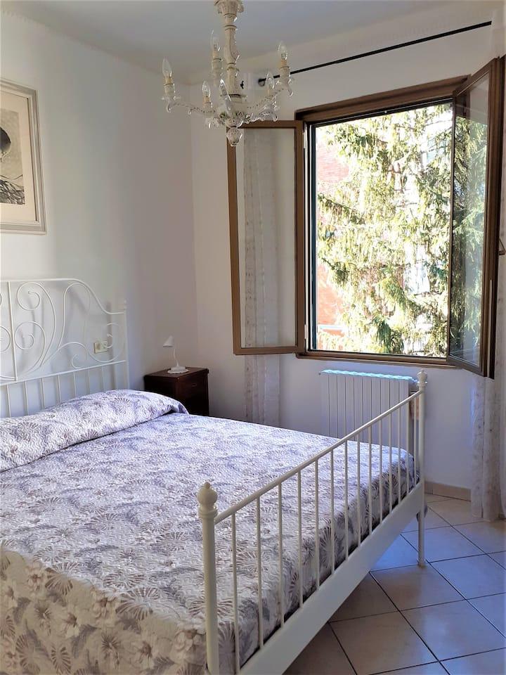 """""""Delfino Home"""" Luminoso appartamento zona Careggi"""