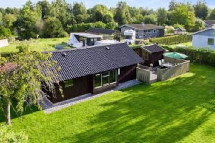 Annex Summerhouse - Hyllingeriis