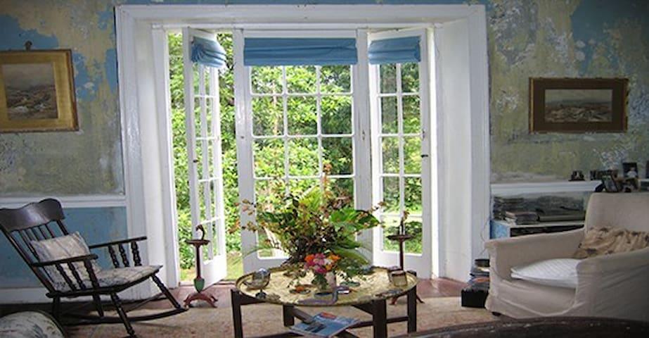 Itopia- Historic Country Home - Runaway Bay - House