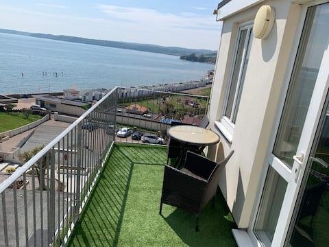 Vista Apartments, Goodrington Beach, Paignton