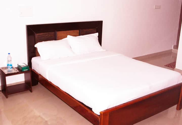 Pleasant Bedroom near Meenakshi temple, Madurai