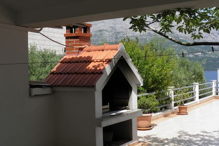 Studio Apartment Zarko - Korcula