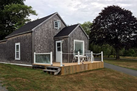 Ocean front cottage,  Mahone Bay - Mahone Bay - Casa