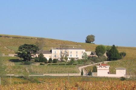 Domaine du Clos des Garands - Fleurie - Гостевой дом