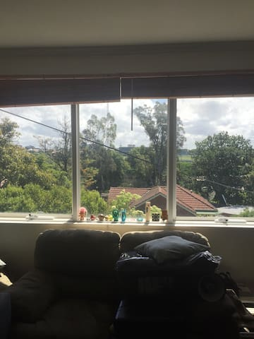 Cosy Innercity Room w Natural light - Brunswick West - Pis