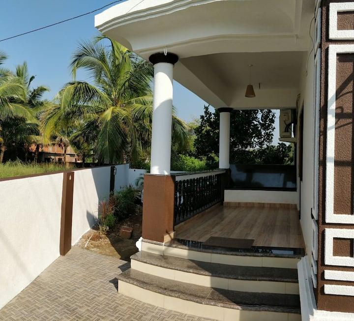 Casa de Fernandes - King-size Beds 2