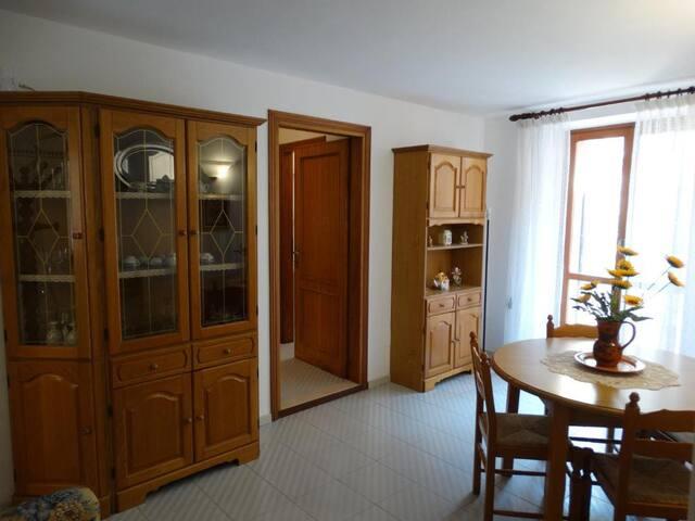 Appartamento Tuderte