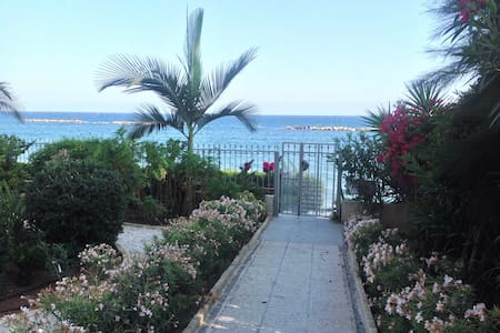 Luxury apartment Elena beach - Byt