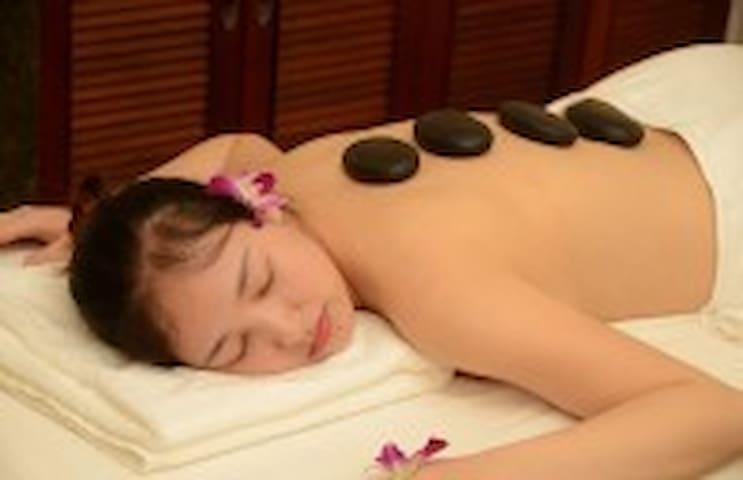 SUNRISE NHA TRANG BEACH HOTEL AND SPA - Club room - Thành phố Nha Trang