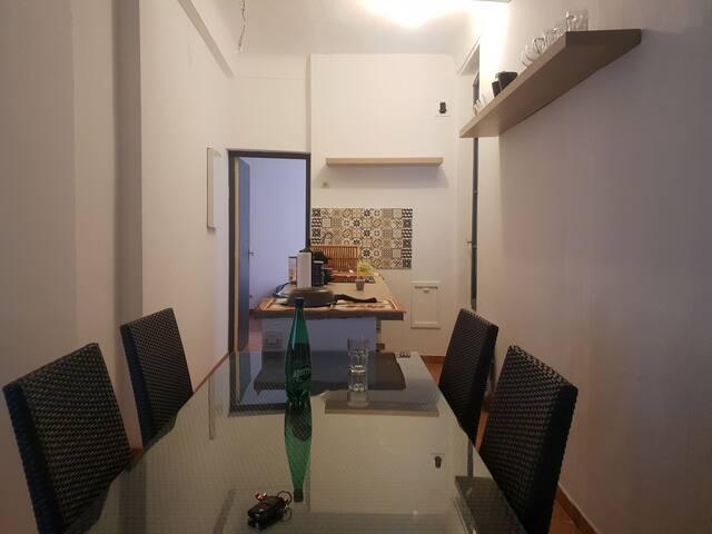 Appartement moderne en plein coeur de Toulon