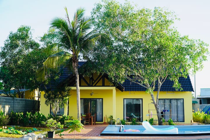 Fisherman Village Boutique Villas