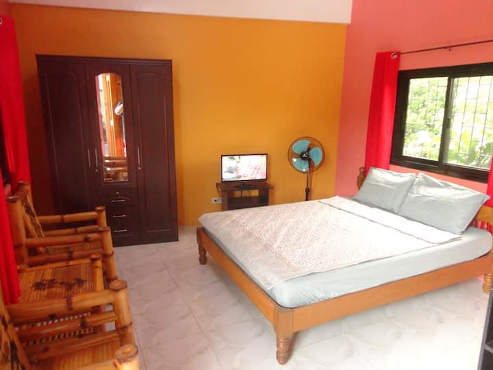 SpessArt Shop Guestrooms - Ligao City Kawa Kawa