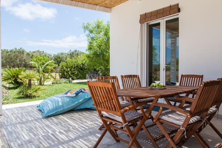 Villa Leomaris S Relax & Beach - Torre dell'Orso