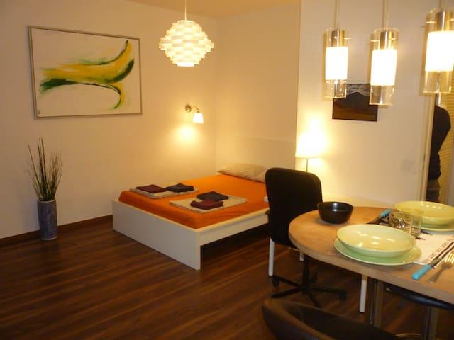 Apartment in Moabit