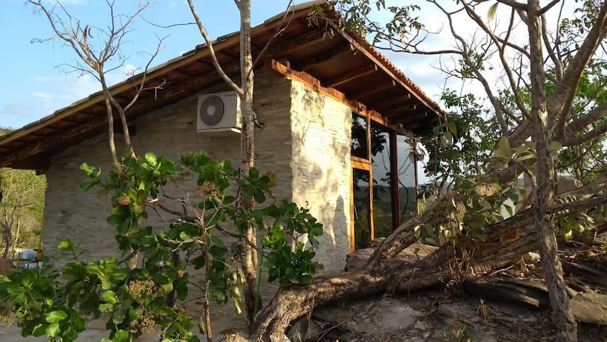Chalé Morro Velho 2 Natureza e cachoeiras privadas