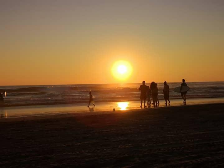 Playa Bonfil Lodge & Tranquility