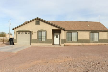 5 Bedroom Home near Skydive Arizona & Robson Ranch - Eloy