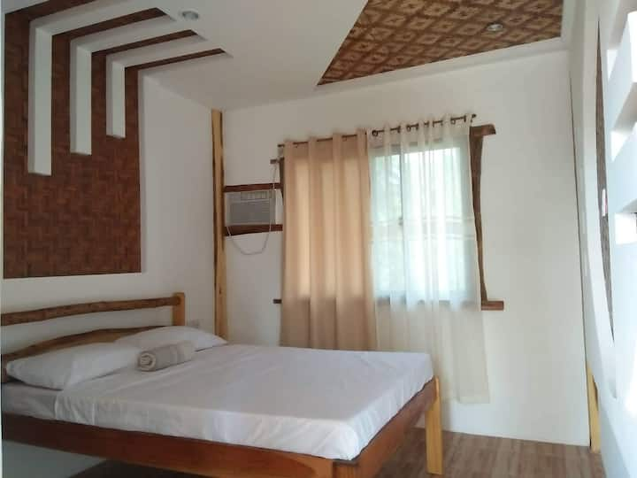 Sand 1 hostel Standard room 4