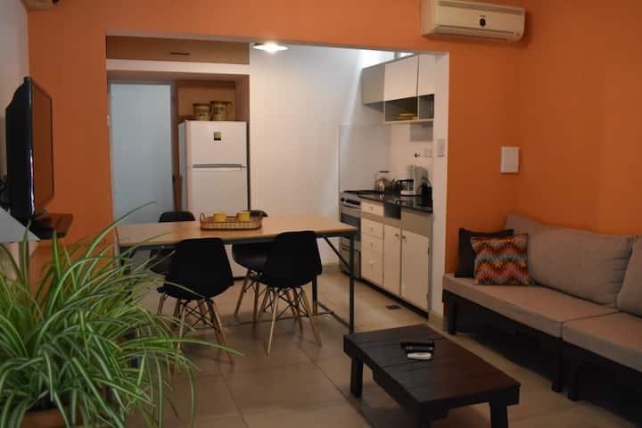 LOFT : Nuevo, cómodo, excelente ubicación.