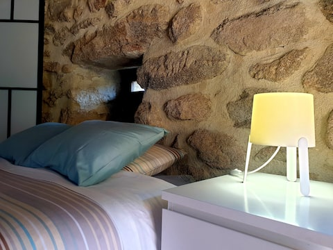 Casa S. Domingos, free Wifi and Pool Access