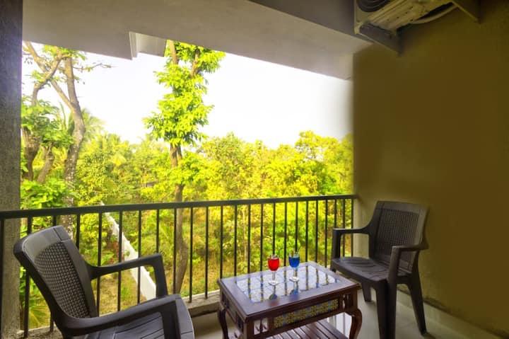 Sucasa 001 luxury service apartment
