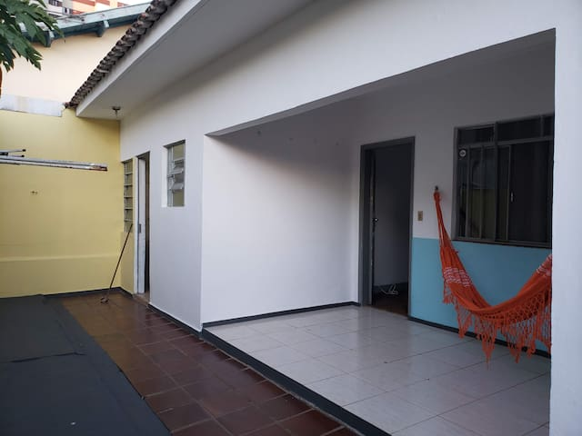 Casa aconchegante no centro de Londrina