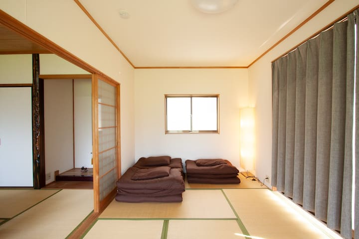 Tarbo's house Naramachi 102 : calm and comfortable