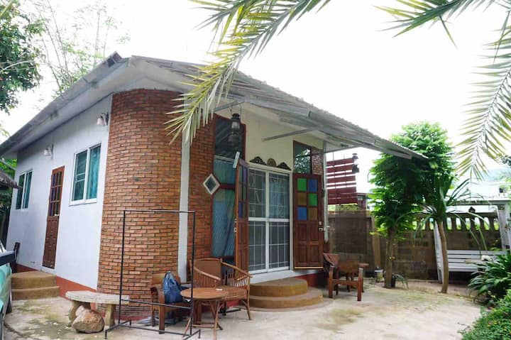 Doi happy villa
