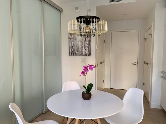 Brand New Luxury Studio