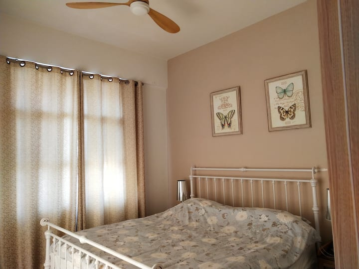 DOXA Family Two-Bedroom appartment