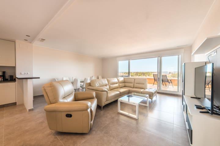 Brand new Apartment in Punta Prima