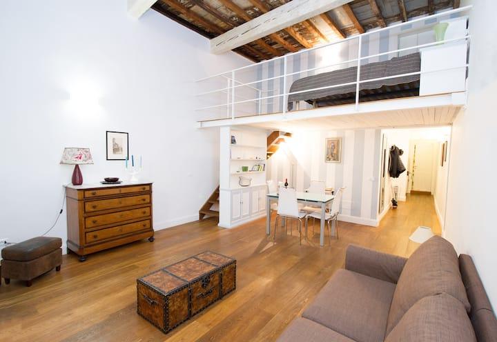 Loft Santa Croce