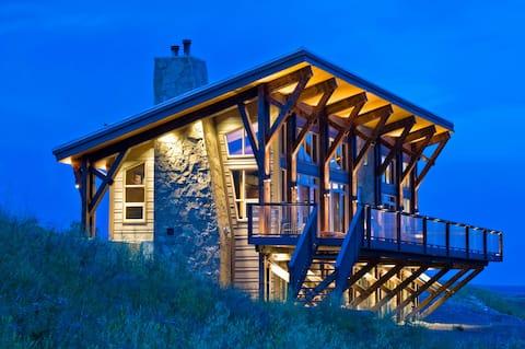Trout Wrangler Lodge