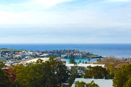 Amazing Bondi View- Autumn specials - Bondi - Appartement