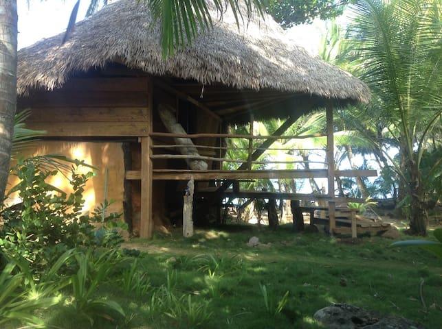 Atico. Cabaña Coco. Ensueños - Autonomous Region of the Southern Atlantic - Cabin