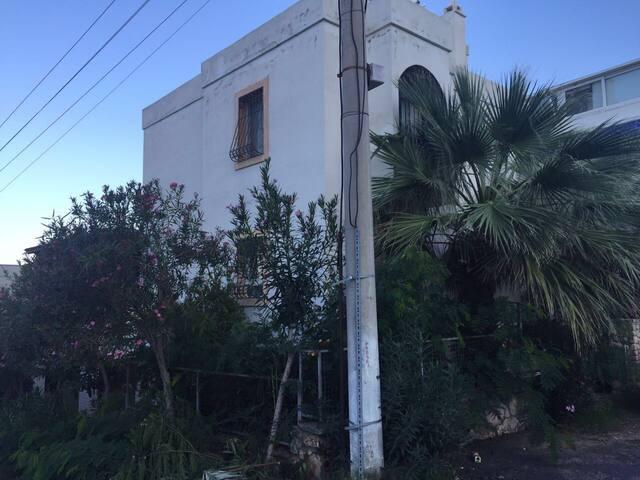 Bodrum Turgutreis Sahil - Bodrum - Tatil evi
