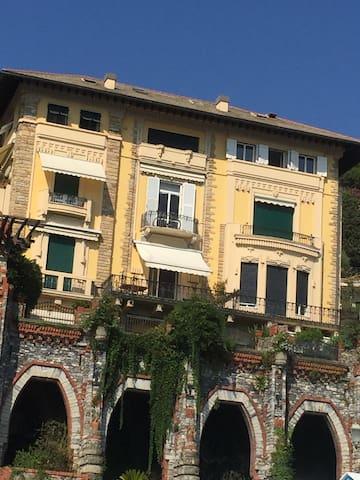 Villa Elena - Santa Margherita Ligure - Villa