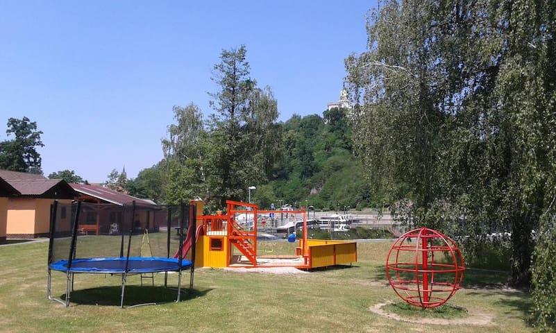Sportcentrum Dvořák