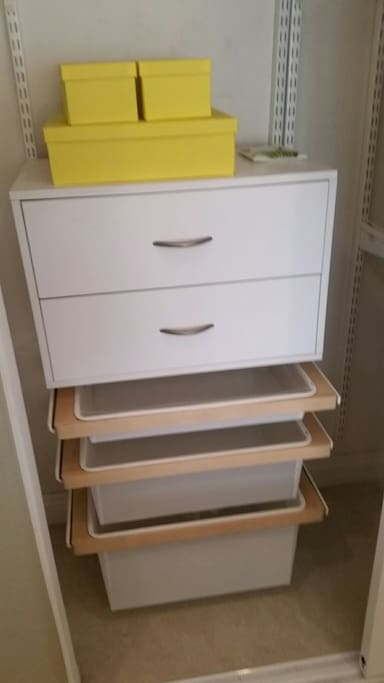 CONTAINER STORE CABINET