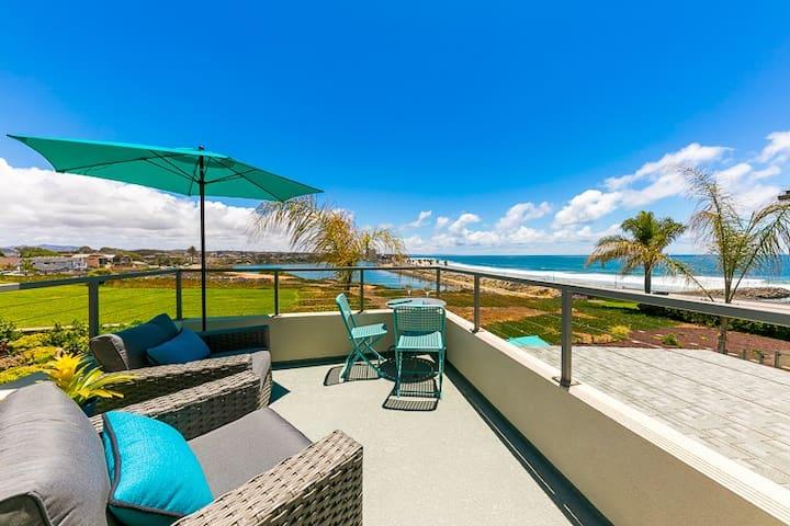 Carlsbad Fabulous- New Resort Pacific Ocean View