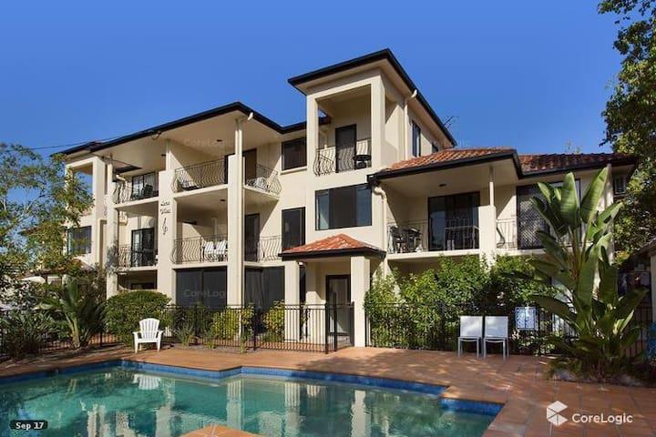 Resort Style Apartment
