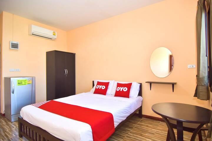 OYO Baan Kai Na / Monthly Room