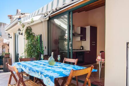 Appartamenti Lascaris - Lascari - Appartamento